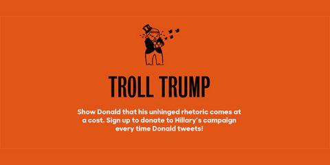 Troll Trump