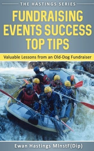 The Hastings Series Fundraising Events Success Top Tips