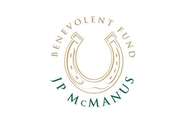JP McManus Fund logo