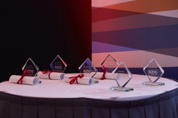 Acevo Awards 2016