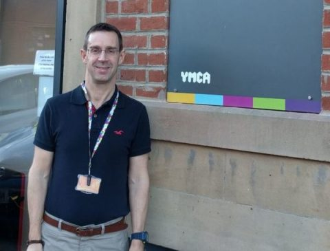 Dean Titterton YMCA