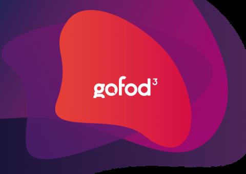 gofod3 logo