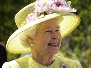 Royal patronage helps charities boost awareness, says research