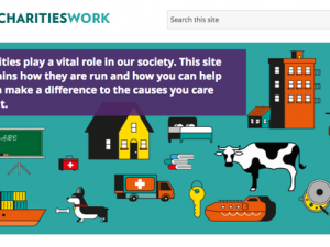 NCVO reveals How Charities Work with beta site launch