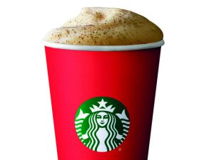 Starbucks Red Cup Cheer grants for 250 UK charities