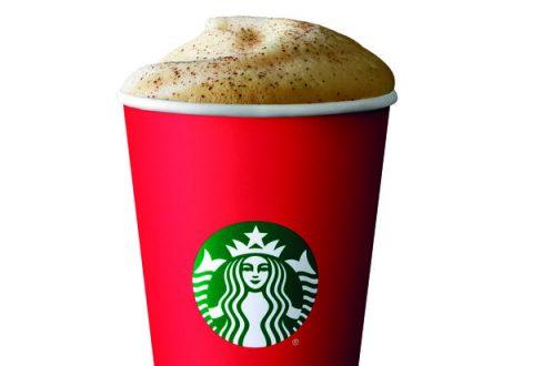 Starbucks redcupcheer