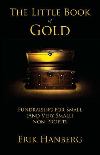 The little book of gold Erik Hanberg