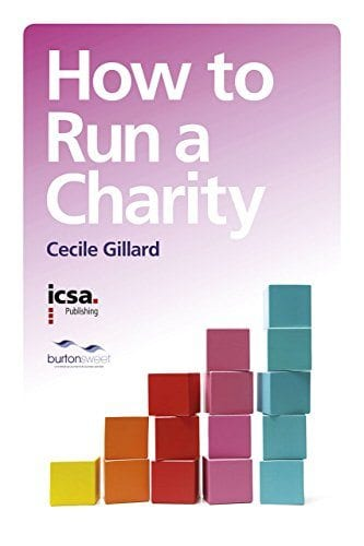 How to Run a Charity Cecile Gillard