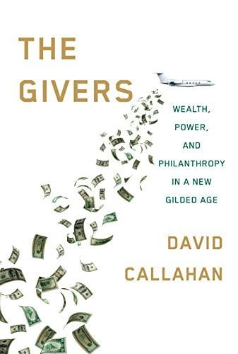 The Givers David Callahan
