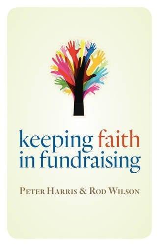 keeping faith in fundraising