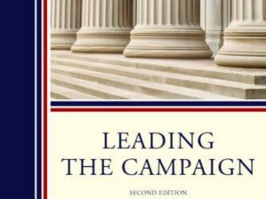 Leading the Campaign: The President and Fundraising in Higher Education