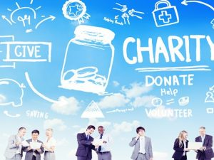 The top 7 most effective fundraising ideas for charities and nonprofit organisations in 2017