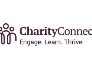 CharityConnect: Engage, learn, thrive