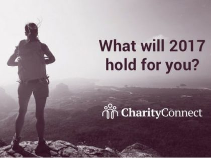 Ask questions and find answers on CharityConnect