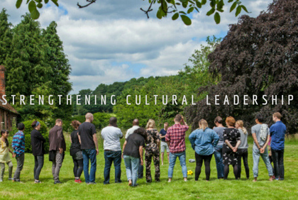 Heritage Lottery Fund grant to fund training for cultural sector future leaders
