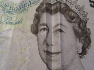 'Love Me Tender': Barnardo's wants your old £5 notes