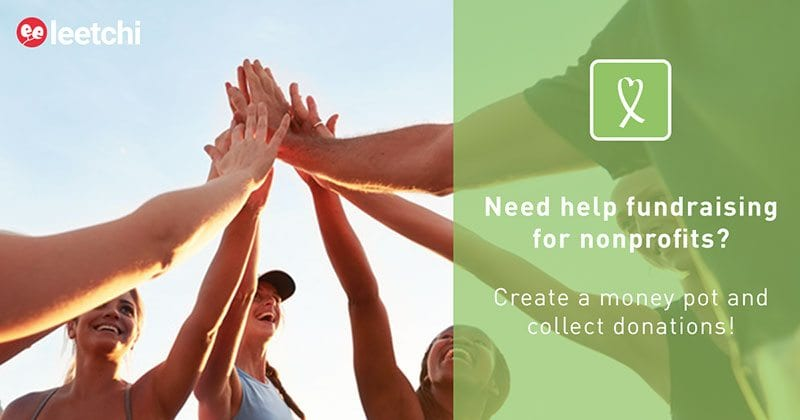 Leetchi.co - need help fundraising for nonprofits?