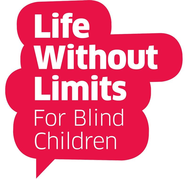 Life Without Limits for Blind Children