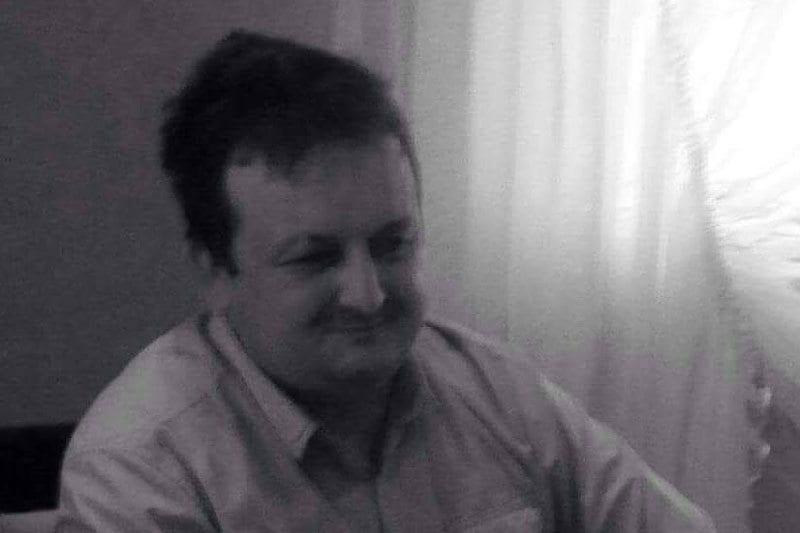 Lukasz Urban, the Polish trucker driver killed in Berlin