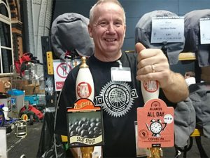 Charity partner sought for Manchester beer festival
