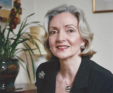 Marion Allford
