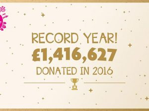 Nisa's charity donates over £1.4m to good causes in 2016