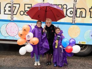Premier Inn hits £7.5m fundraising target for GOSH a year early