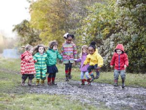 Seven fundraising events encouraging better health & wellbeing in 2018