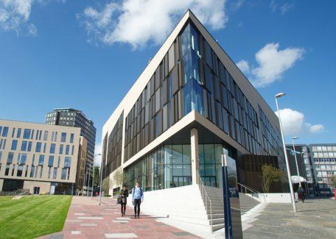 University of Strathclyde Technology & Innovation Centre