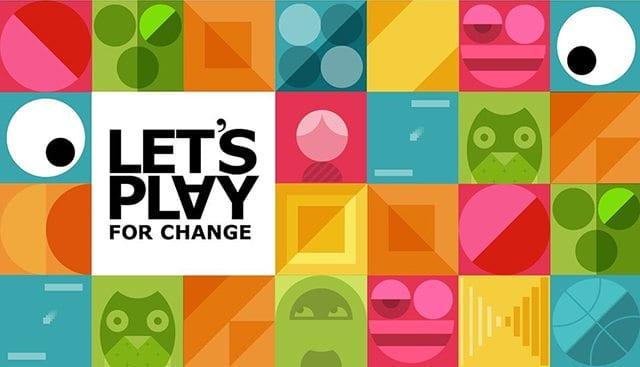 IKEA play for change