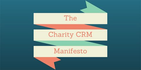 Donorfy's The Charity CRM Manifesto