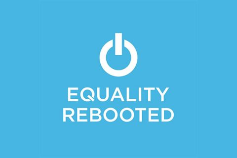 Equality Rebooted - Social innovation competition