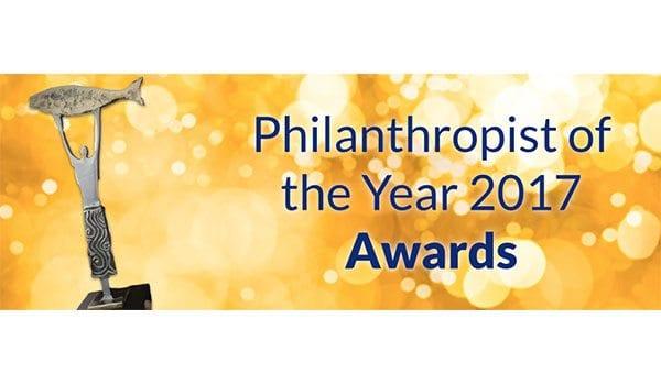 Ireland Philanthropist of the Year 2017 Awards