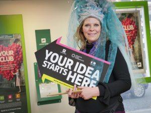 Lloyds Bank and Bank of Scotland seek social entrepreneurs