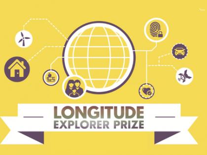 Longitude Explorer Prize offers £10,000 to secondary schools