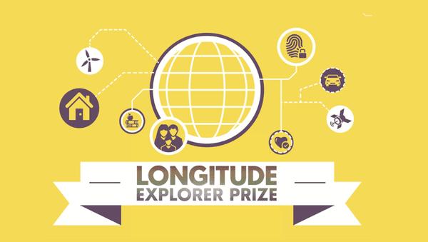 Longitude Explorer Prize
