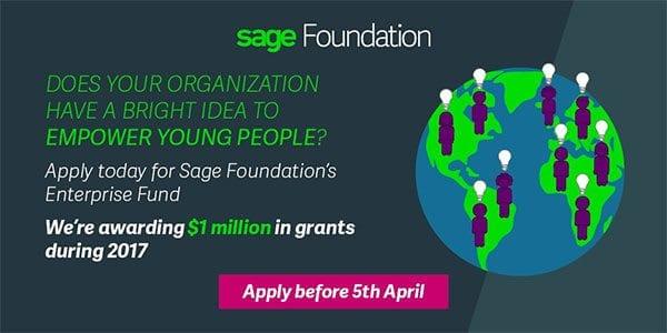Sage Foundation Fund