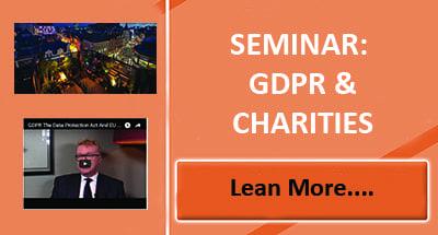 GDPR Seminar
