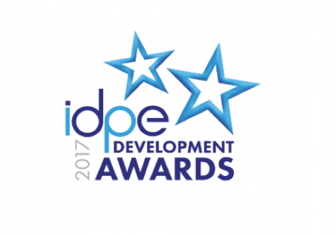 IDPE development awards