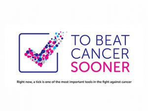 Cancer Research UK extends its opt in marketing campaign