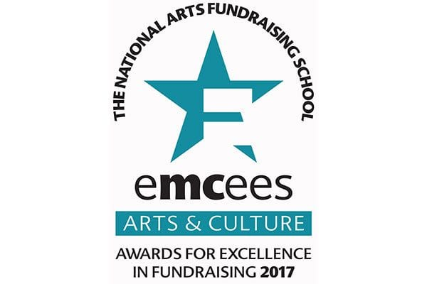 emcees art and culture