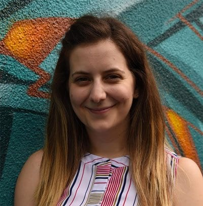 Hannah Litherland, Development Officer, Tobacco Factory Theatres