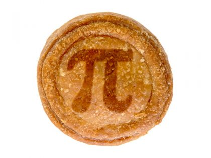 #PiDay – a chance to ask for £3.14