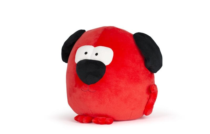 red nose day 2017 sniiffer toy