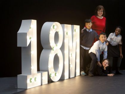 ScottishPower Foundation to give a record £1.8m to UK-based charities