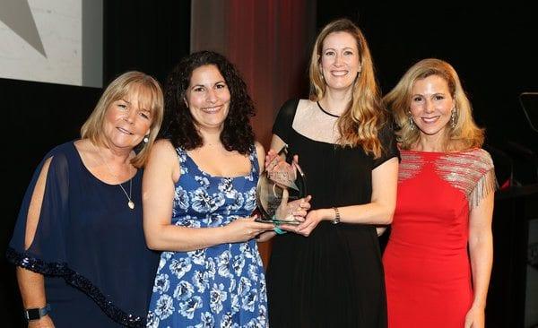 charity film awards 2017 St John Ambulance
