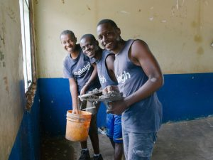7 great corporate fundraising partnerships to end March 2017