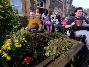 Leonard Cheshire homes launch TV bid to win £50,000 funding