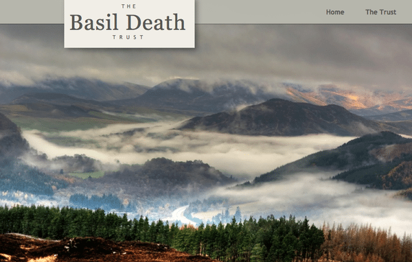 basil death trust