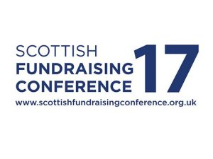 Volunteers sought for 2017 Scottish Fundraising Conference